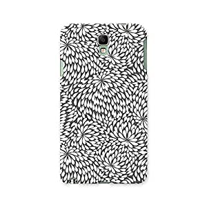 ArtzFolio Abstract Pattern : Samsung Galaxy Note 3 Neo Matte Polycarbonate ORIGINAL BRANDED Mobile Cell Phone Protective BACK CASE COVER Protector : BEST DESIGNER Hard Shockproof Scratch-Proof Accessories