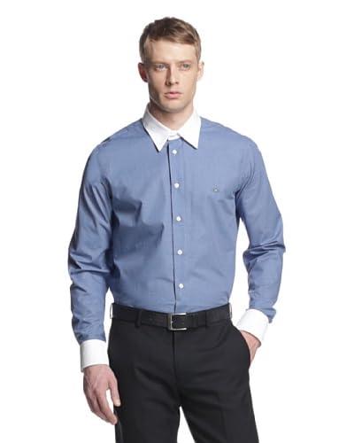 Vivienne Westwood Men's Check Shirt