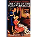 Clue in the Patchwork Quilt #14 (Judy Bolton Mysteries)