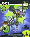 Ben 10 Foil Balloon Bouquet Birthday…