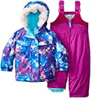 ZeroXposur Baby-Girls Infant Marcy Snowsuit Set