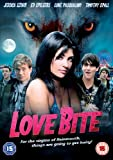 Love Bite (2012) [ NON-USA FORMAT, PAL, Reg.2 Import - United Kingdom ]