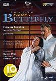 echange, troc Madame Butterfly