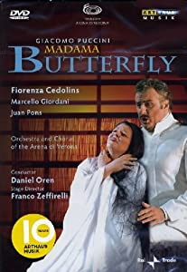 Puccini;Giacomo Madama Butterf [Import]