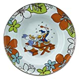 Donald Duck and Daisy Duck Soup Bowl - Disney Soup Bowl