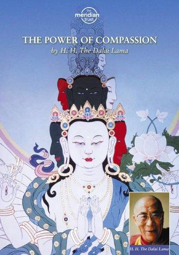 Dalai Lama, H.H. - The Power Of Compassion