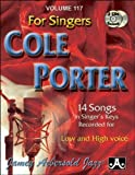 Volume 117 - Cole Porter For Singers