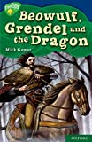 Beowulf, Grendel and the Dragon: A Legend from England (0198469667) by Gowar, Mick