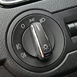 Auto Car Headlight Head Light Console Control Switch Knob For VW Volkswagen 1995-2005 95 96 97 98 99 00 01 02 03 04 05 Sharan
