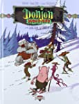 Donjon monsters, tome 1 : Jean-Jean l...