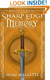 The Sharp Edge of Memory (Delvonian Tales Book 2)