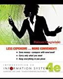 img - for Introduction to Information Systems: Enabling and Transforming Business book / textbook / text book