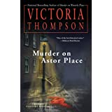 Murder on Astor Placeby Victoria Thompson
