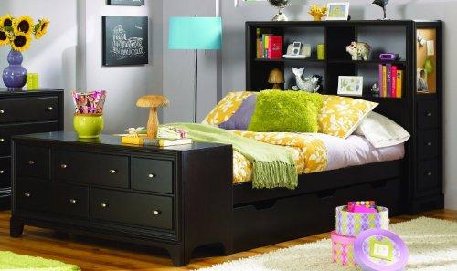 Buy Low Price Lea Kids Midtown Twin Storage Bed W Footboard Dresser 917 935