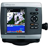 New - GARMIN 010-00766-01 GPSMAP� 441S MARINE GPS RECEIVER - 010-00766-01