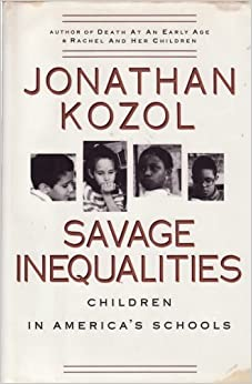 the inequality in americas school system Educational inequality is the race and ethnics will continue to play a major role in the disbursement of education through the american public school system.
