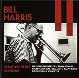 echange, troc Bill Harris, Don Lamond - Complete Fifties Sessions