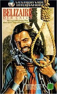 Belizaire the Cajun [VHS]