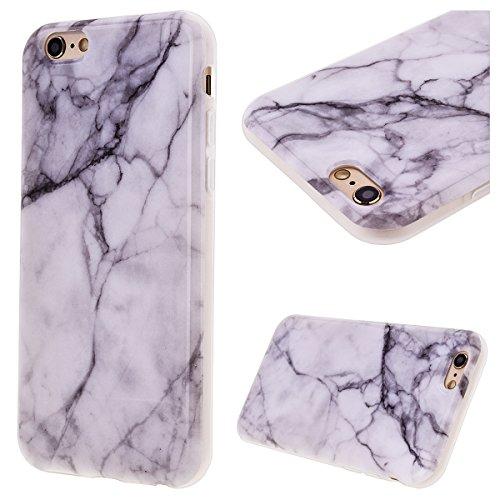 grandever-weich-silikon-handyhulle-fur-iphone-6-iphone-6s-weiss-stein-marble-malerei-schlank-tpu-bum