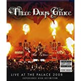 "Three Days Grace - Live at the Palace 2008 [Blu-ray]von ""Three Days Grace"""