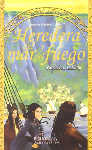 Heredera Del Mar Y Del Fuego descarga pdf epub mobi fb2