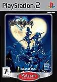 echange, troc Kingdom Hearts Platinum