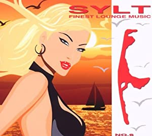Sylt/Finest Lounge Music Vol.6