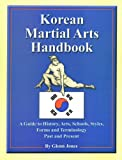 Korean Martial Arts Handbook