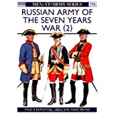 "Russian Army of the Seven Years War (2) (Men-at-Arms)von ""Angus Konstam"""