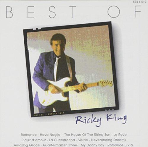 Ricky King - Meine Besten - Zortam Music