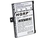 HQRP Battery for Barnes & Noble