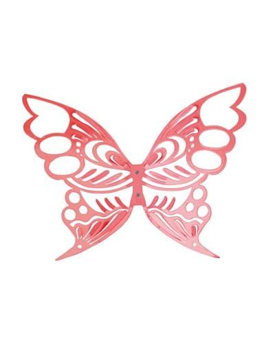 Present time Colgador De Joyas Mariposa Roja Diseño Box32 Design