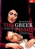 echange, troc La Passion Grecque
