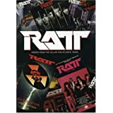 Ratt - Videos From the Cellar: The Atlantic Years ~ Ratt