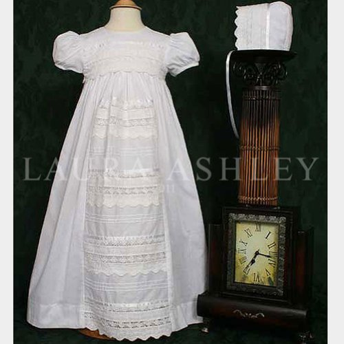 Traditional Christening Gowns front-689061