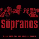 Sopranos: Music From the Hbo Original - O.S.T. [Vinyl LP]