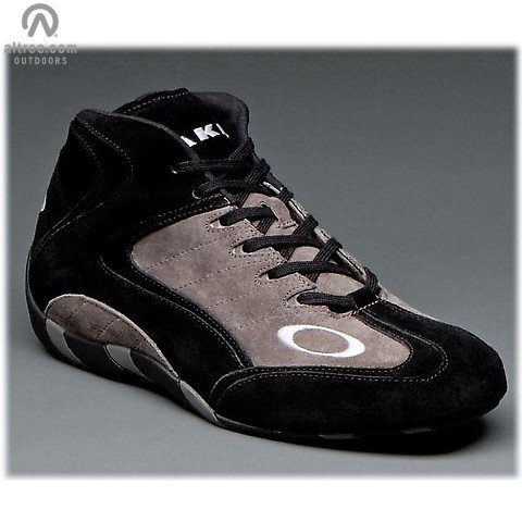Oakley Racing Shoes Mid Top « Heritage Malta d6baa5baf