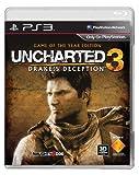 echange, troc Uncharted 3 : l'illusion de Drake - édition jeu de l'année