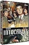 Los Intocables Vol. 2 (3 Dvd) España