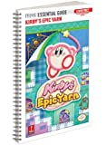 Kirby's Epic Yarn - Prima Essential Guide: Prima Official Game Guide