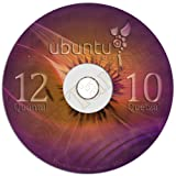 Ubuntu Linux 12.10 Special Edition DVD – Includes both 32-bit and 64-bit Versions – Plus Easy Installation Guide Booklet
