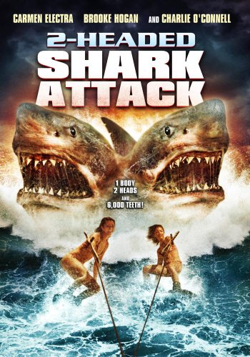 2 Headed Shark Attack (Monster Shark Dvd compare prices)