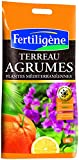 Fertiligene 8455 Terreau Agrumes et Plantes Méditerranéennes 6 L...