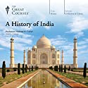 A History of India Lecture by  The Great Courses Narrated by Professor Michael H. Fisher