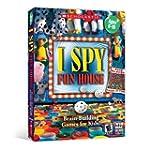 I Spy Funhouse