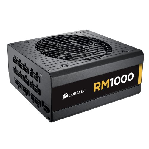 CORSAIR 80PLUS GOLD RMSeries 電源 CP-9020062-JP (RM1000)