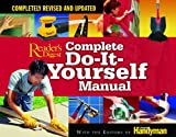 img - for Complete Do-It-Yourself Manual: Completely Revised and Updated book / textbook / text book