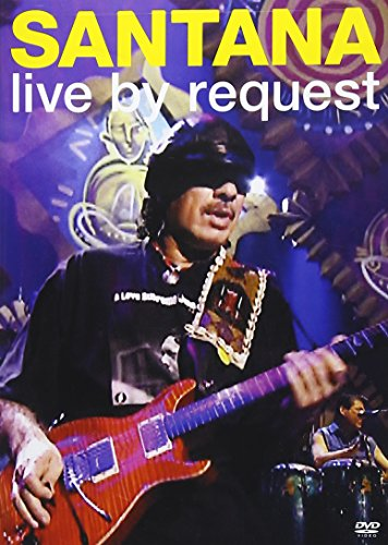 Santana - Santana - Live By Request - Zortam Music