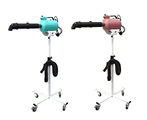 shernbao Grooming Dog Pet Dryer Stand FDS-01 (Compatible Model: SHD-2600P;DHD-2400T)