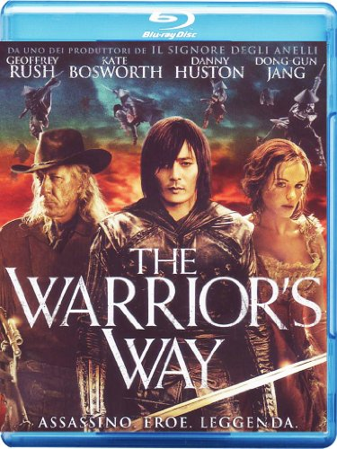 the-warriors-way